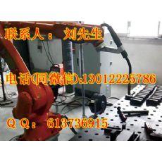 邯郸安川点焊机器人的焊钳冷却系统研发,国产工业机器人厂家配件