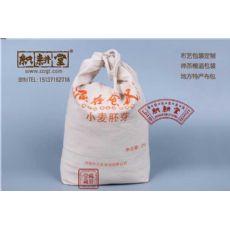 广告袋环保无纺布抽绳袋定做 束口拉绳提手袋 卡通车缝饰品袋 通