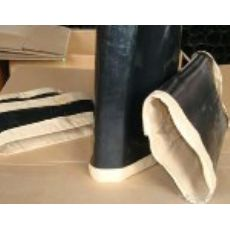 管道保温补口专用热缩套/3PE热收缩套价格/河北热缩套厂家