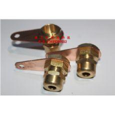 矿物质电缆接线端子 铜线耳 BTTZ电缆铜鼻子