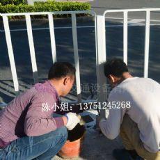 厂家直销防撞柱、批发规格齐全道路交通防撞护栏