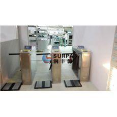 专业生产防静电门禁系统防静电闸机