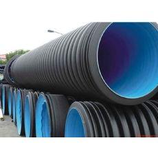 沈阳质量硬的HDPE双壁波纹管提供商,兴安盟双壁波纹管