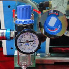厂家直销包装热压机 半自动小型食品包装压阀机HZJP-1