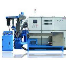 挤出机代理加盟,专业的LDPE 和HDPE化学发泡生产线推荐