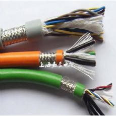 TRVVP TRVVSP TRVV高柔性拖链电缆