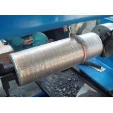 堆焊轧辊的车削加工堆焊层刀具
