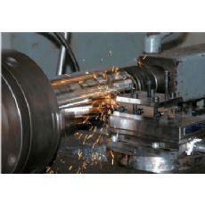 硬车加工淬火钢的CBN超硬刀具