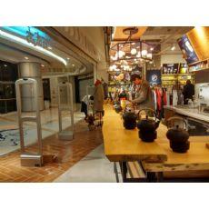 装襄阳鄂州新一代湖北服装店防盗 2.7米超宽保护距离