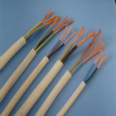 柔性拖链电缆 聚氨酯拖链电缆  屏蔽拖链电缆 高度拖链电缆