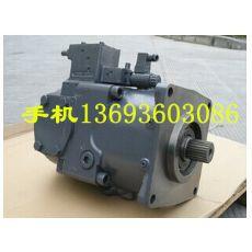 力士乐液压泵A4VG125