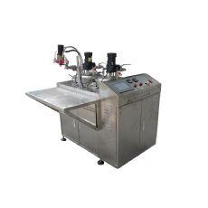 电容电压灌胶机三轴灌胶机深圳厂家