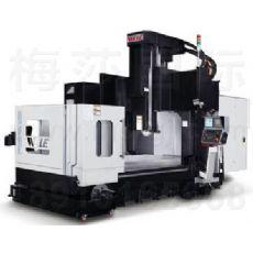 台湾崴立数控硬轨龙门镗铣机床,五面线轨龙门镗铣加工中心-进口品牌