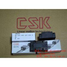 台湾CSK原装进口LMG15H标准方型滑块