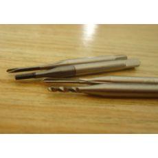 锌/镁铝合金用1-72/2-56/3-48丝锥