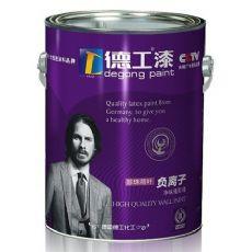 中国十大油漆涂料德工漆