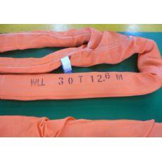 迪尼玛吊装带、聚乙烯吊带、高分子吊带、高强绝缘吊带,买了一次,下次还会来