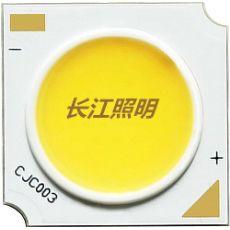 36V 300mA 11W出口认证型COB平面光源