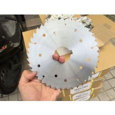百叶窗桐木专用进口超薄木工锯片