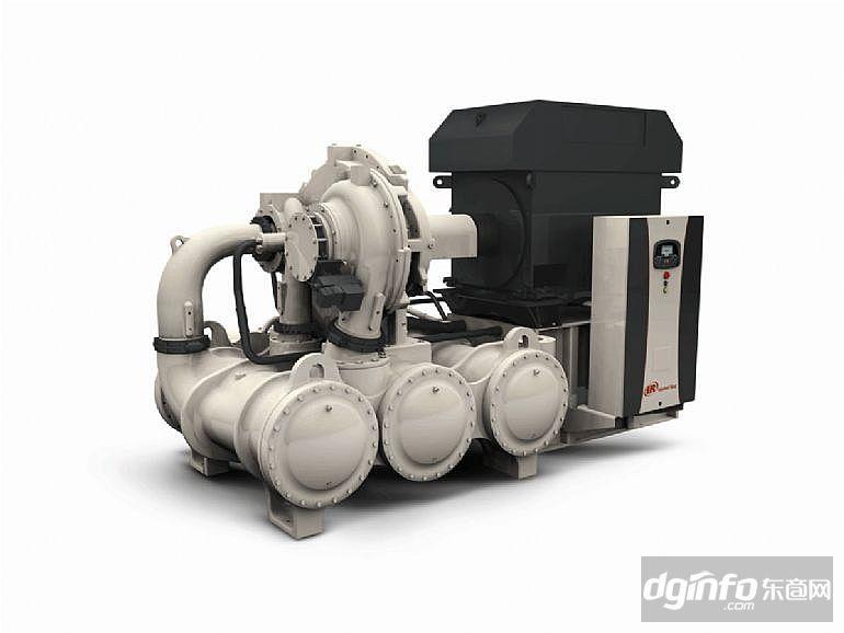 为何选择英格索兰离心式压缩机?图片