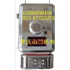 矿用温度传感器GWP200型