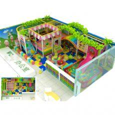 郑州儿童乐园寓教于乐劳逸结合,一切为了孩子
