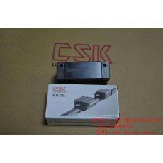 台湾CSK原装进口LMG30T标准低组装型滑块