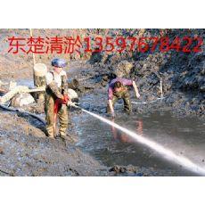 渭南市清淤公司