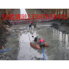 铜川市清淤公司