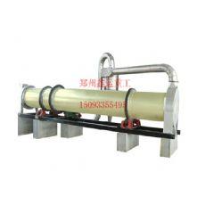 干燥设备滚筒高湿物料烘干机