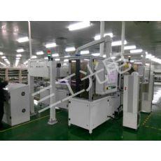晶硅光伏组件生产线设备
