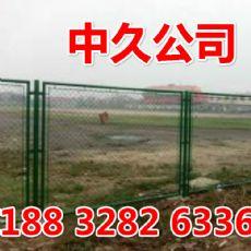 铁丝网围栏护栏网养殖网养鸡网防护网