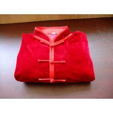 孟州棉麻布料太极服18203916688