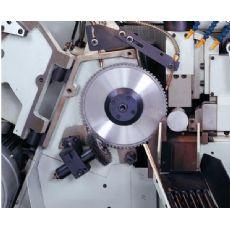 切割轴承钢下料专用ZIGE金属冷锯锯片