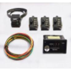领先技术带485通讯接口面板型故障指示器