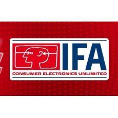 2016年德国柏林国际消费类电子展览会(IFA)