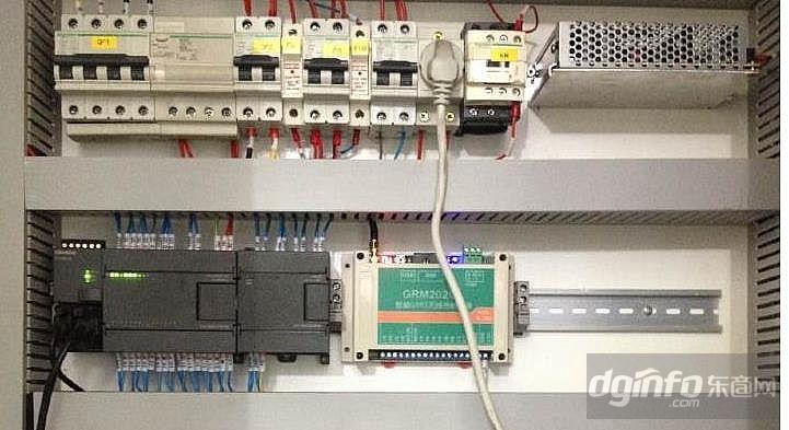 wincc远程监控模块的功能wincc组态通过opc与远程监控模块通讯
