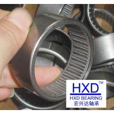 现货供应宏兴达HK2214冲压外圈滚针轴承