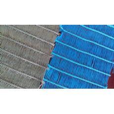 阻燃网 聚酯纤维防尘网 煤场阻燃网