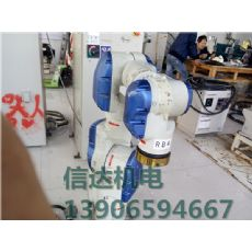 二手焊接码垛机械手安川莫托曼工业机器人