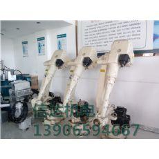 大量回收二手安川莫托曼机器人工业机械手