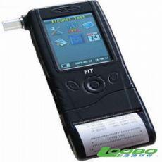 现货带蓝牙打印功能的酒精检测仪FiT353系列警用酒精测试仪