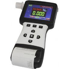 现货带蓝牙打印功能的酒精检测仪FiT2XX系列酒精测试仪FiT2XX系列酒精测试仪