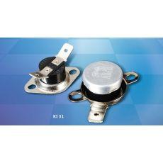煎饼器温控器KI31,首选楷亿电子