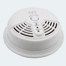 弱电工程专用吸顶式可燃气体报警器(与楼宇连接)