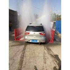 乌鲁木齐工地洗车台