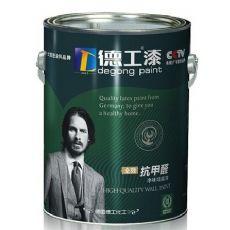 外墙氟碳漆招商中国油漆涂料十大品牌代理德工漆