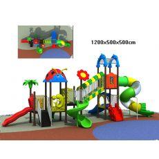 幼儿大型玩具,成都幼儿园户外组合玩具,四川幼儿滑滑梯,幼儿园梭梭板