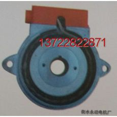 YCT225 250测速发电机