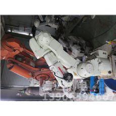 二手焊接切割工业机器人机械手回收